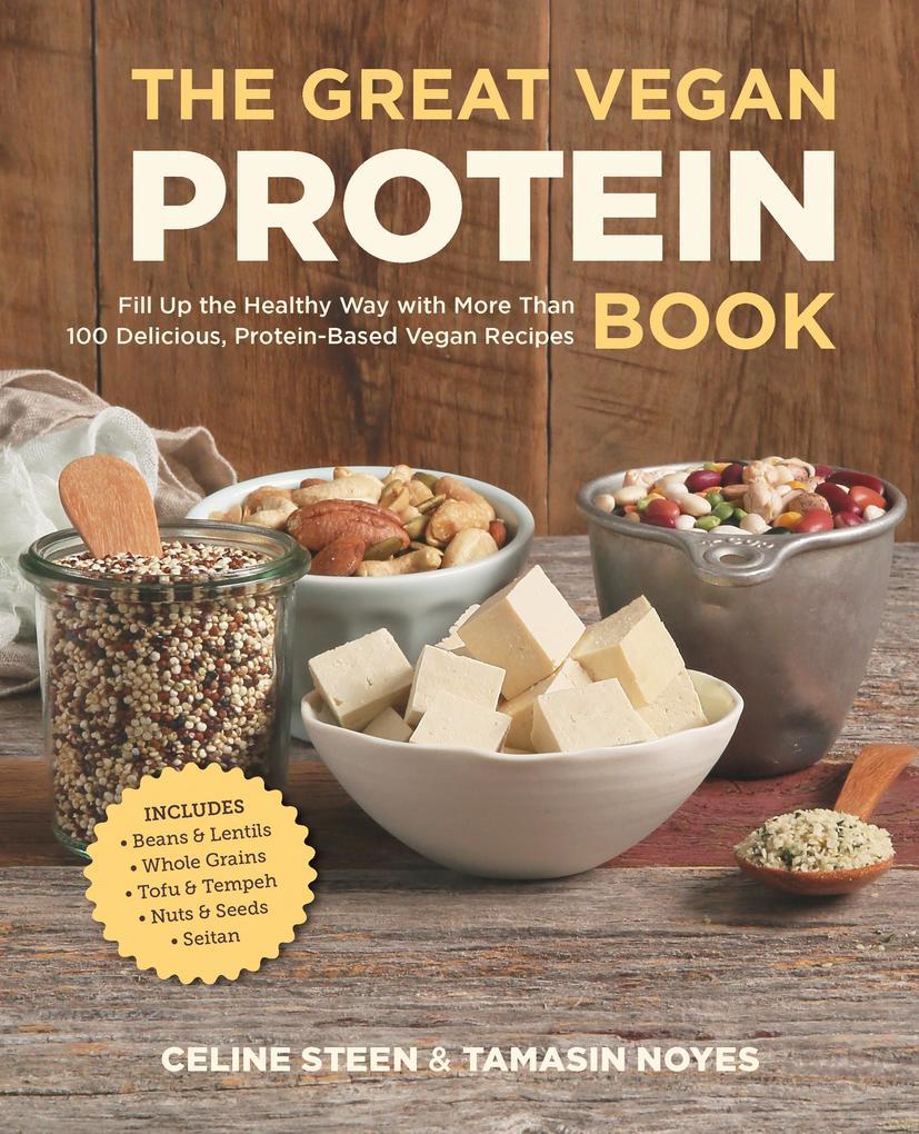 The Great Vegan Protein Book als eBook Download...