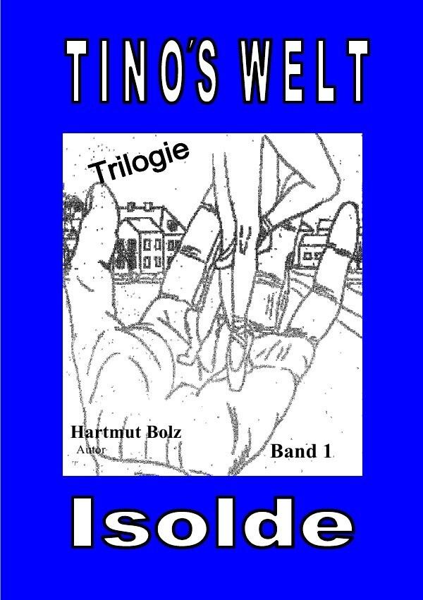 Tinos Welt, Isolde als Buch