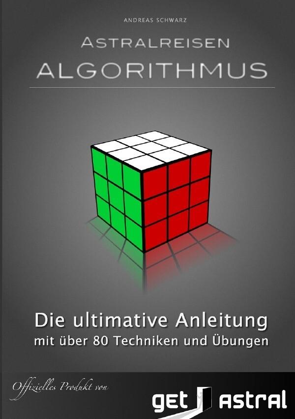 Schwarz, A: Astralreisen Algorithmus als Buch v...