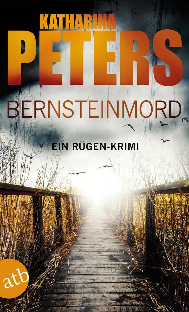 Bernsteinmord als Taschenbuch