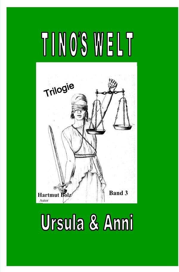 Tino sWelt Ursula&Anni Bd.3 als Buch