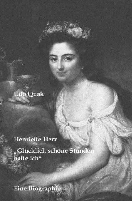 Henriette Herz als Buch