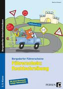 Führerschein: Rechtschreibung