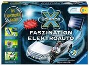 Faszination Elektroauto