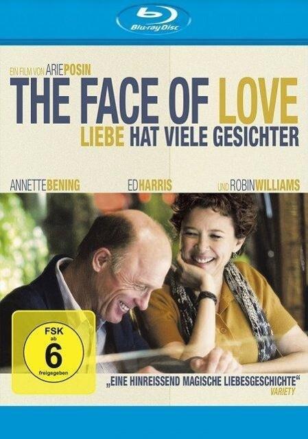 The Face of Love - Liebe hat viele Gesichter