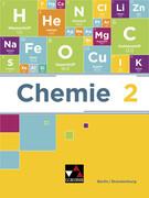 Chemie neu Berlin/Brandenburg 2 Schülerband