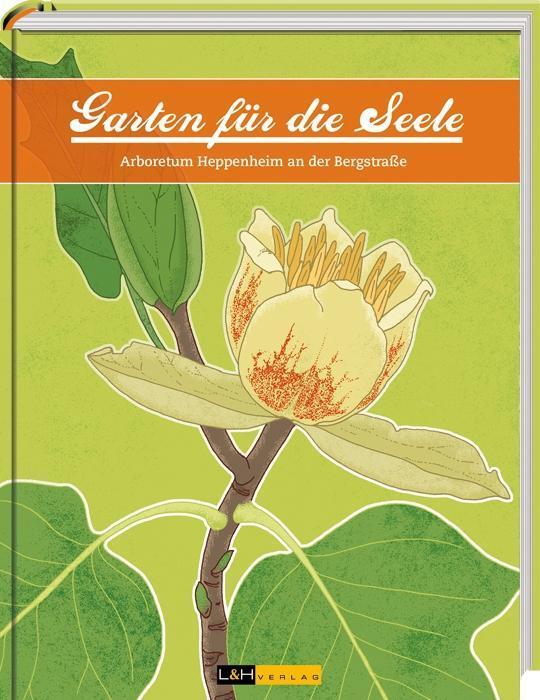 Garten für die Seele als Buch von Sebastian Gul...