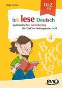 Ich lese Deutsch Band 4