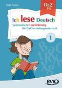 Ich lese Deutsch Band 1