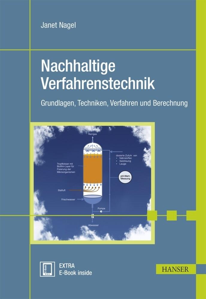 Nachhaltige Verfahrenstechnik als Buch von Jane...