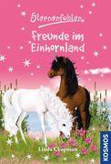 Sternenfohlen 7+8: Freunde im Einhornland