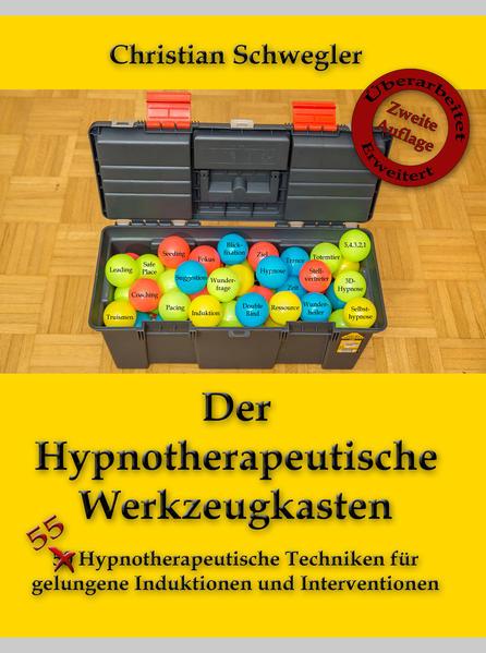 Der Hypnotherapeutische Werkzeugkasten als Taschenbuch