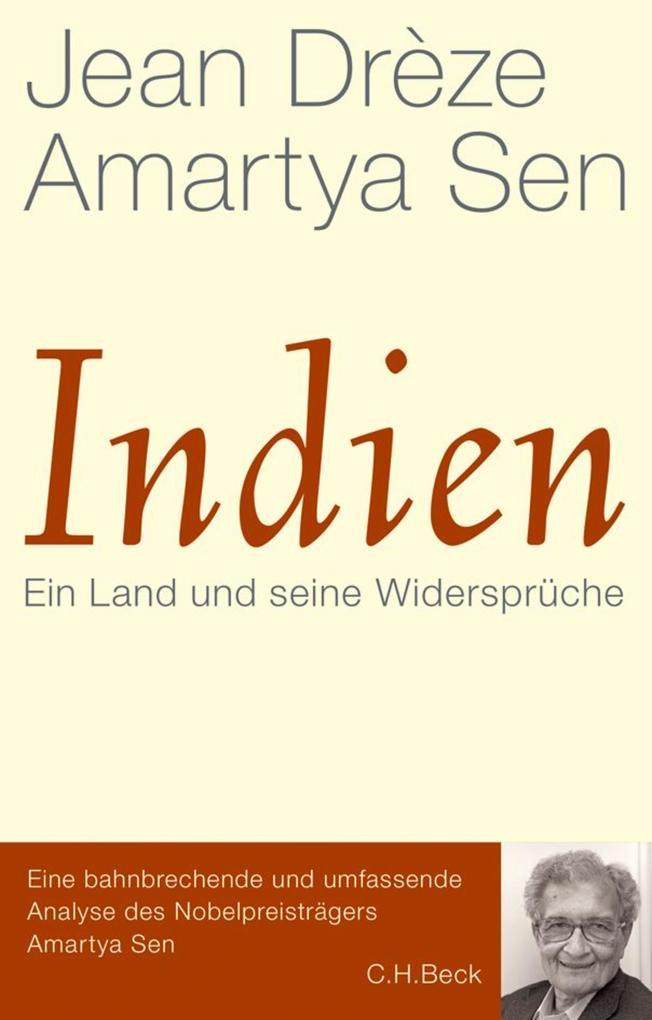 Indien als eBook pdf