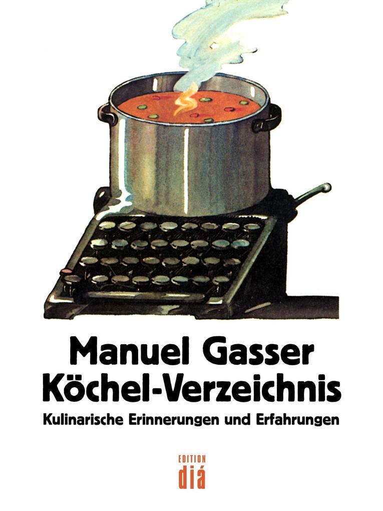 Köchel-Verzeichnis als eBook Download von Manue...
