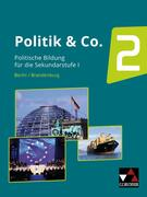Politik & Co. 02 Berlin/Brandenburg