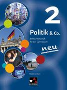 Politik & Co. 02 Niedersachsen