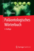 Paläontologisches Wörterbuch