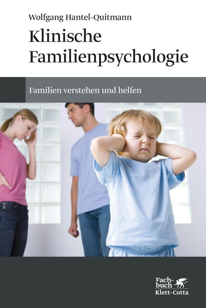 Klinische Familienpsychologie als Buch von Wolf...