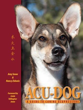 Acu-Dog: A Guide to Canine Acupressure als eBoo...