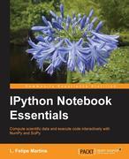 IPython Notebook Essentials