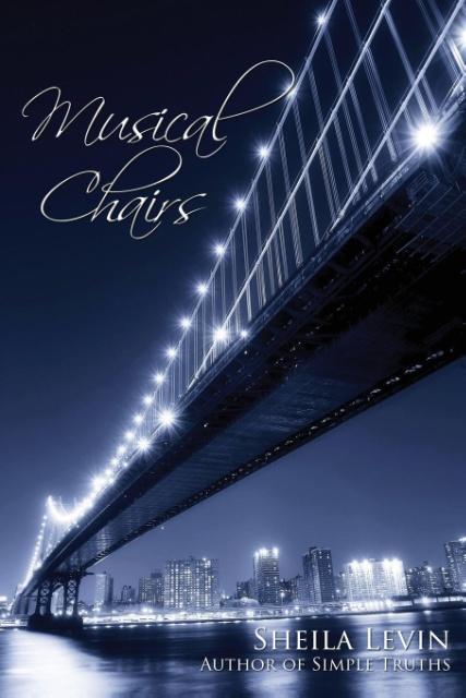Musical Chairs als Taschenbuch von Sheila Levin