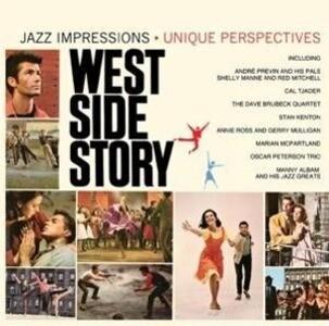 West Side Story-Jazz Impressions