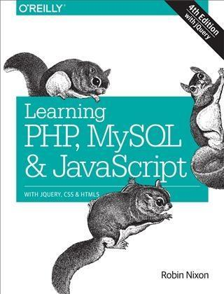 Learning PHP, MySQL & JavaScript als eBook Down...