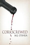 Corkscrewed
