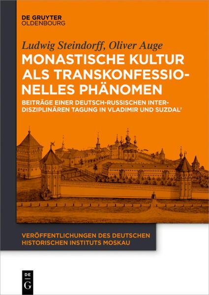 Monastische Kultur als transkonfessionelles Phä...