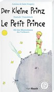 Der Kleine Prinz · Le Petit Prince