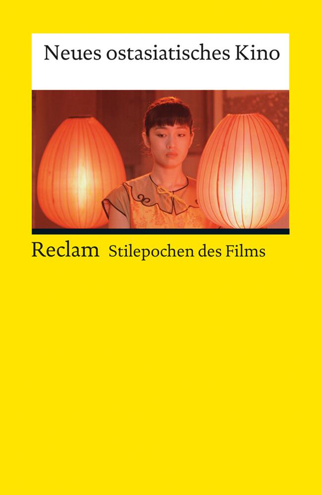 Neues ostasiatisches Kino als Taschenbuch von