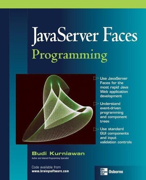 JavaServer Faces Programming als Taschenbuch