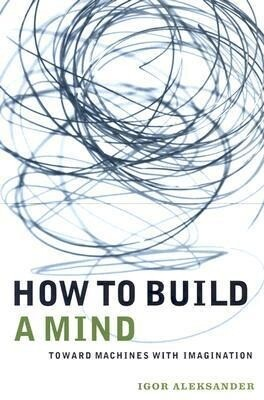 How to Build a Mind: Toward Machines with Imagination als Taschenbuch