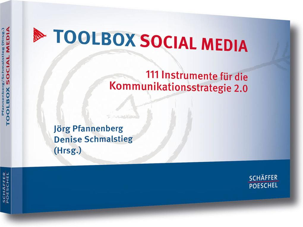 Toolbox Social Media als eBook Download von Den...
