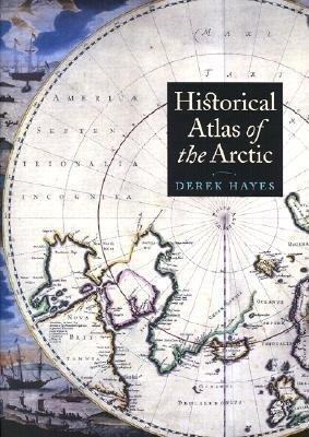 Historical Atlas of the Arctic als Buch