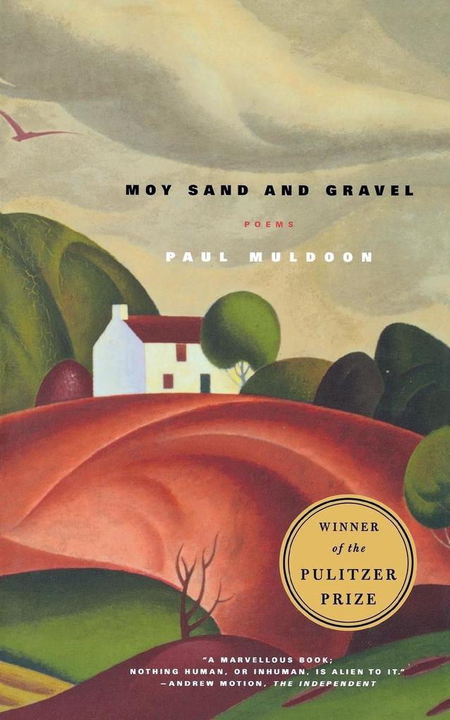 Moy Sand and Gravel als Taschenbuch