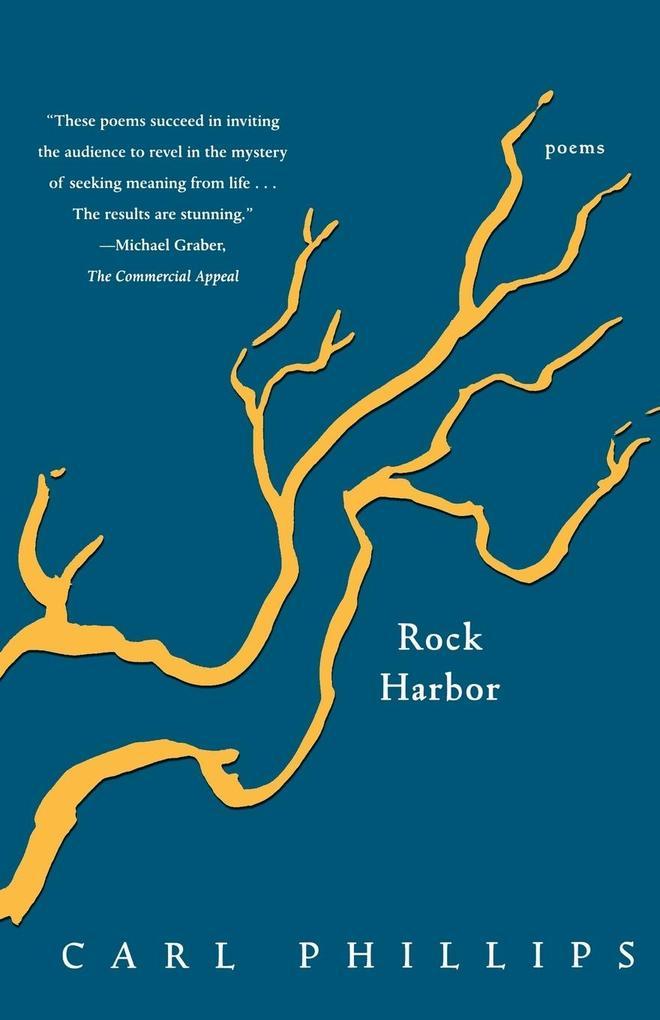 Rock Harbor als Taschenbuch