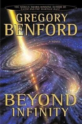 Beyond Infinity als Buch