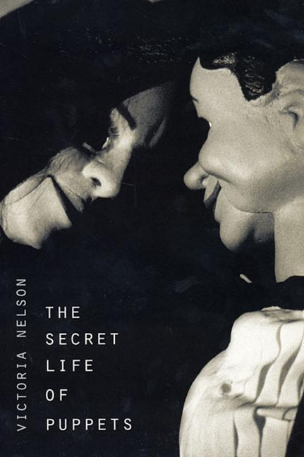 Secret Life of Puppets als Taschenbuch
