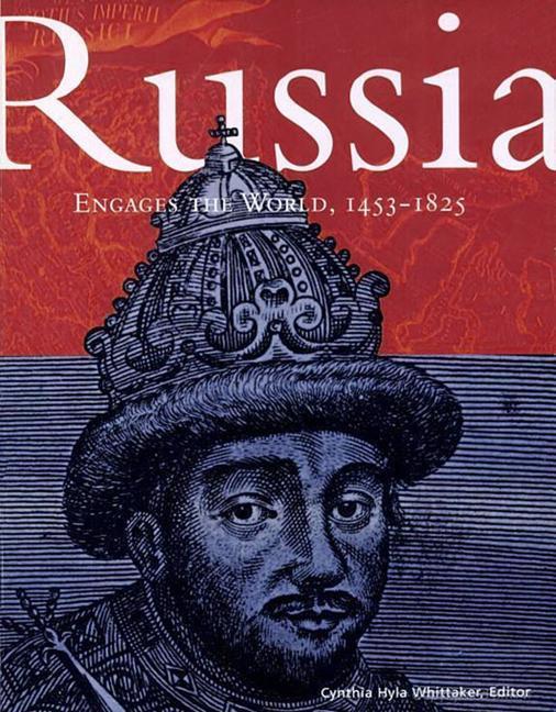 Russia Engages the World, 1453-1825 als Taschenbuch