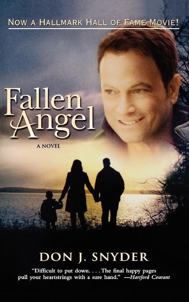 Fallen Angel als Taschenbuch