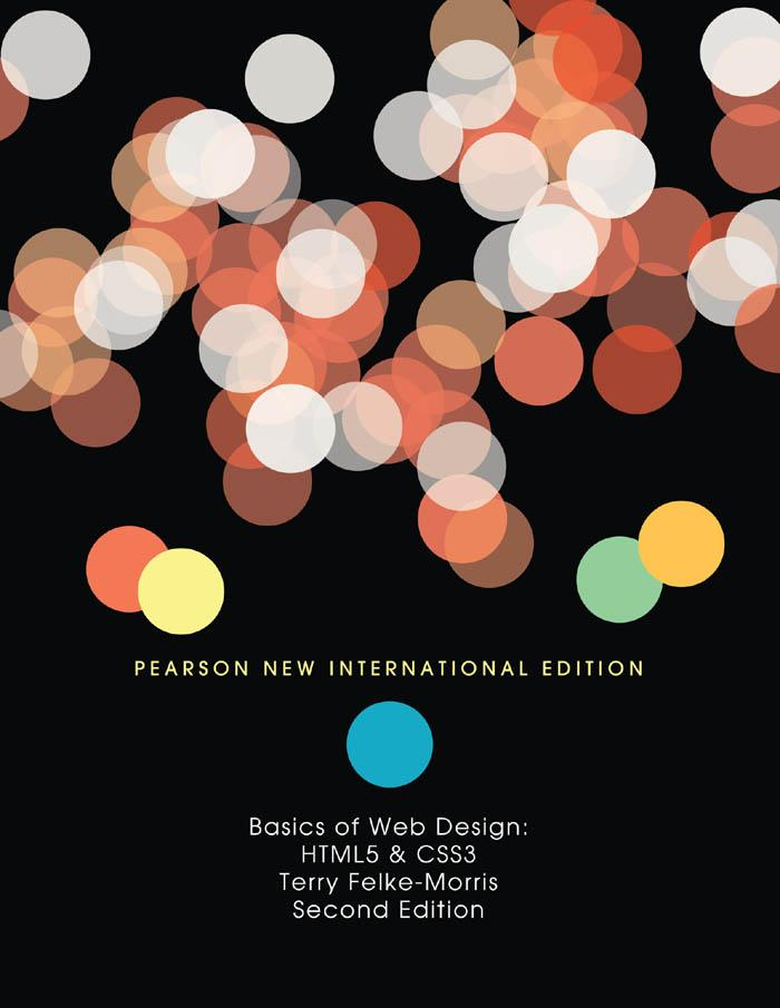 Basics of Web Design: Pearson New International...