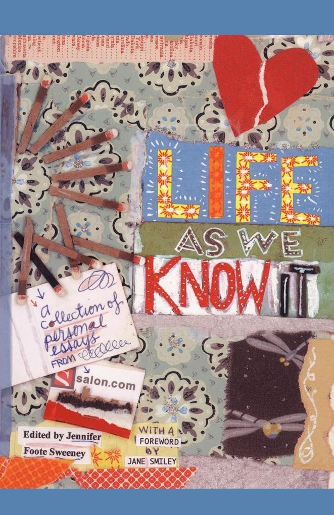 Life as We Know It als Taschenbuch