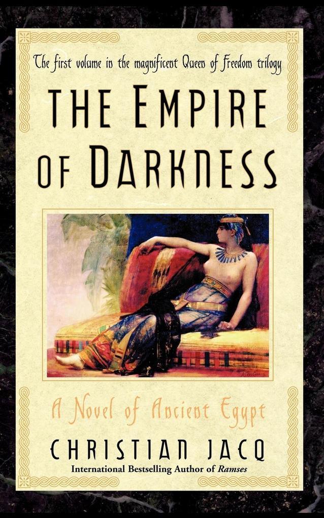 The Empire of Darkness als Taschenbuch