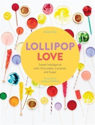 Lollipop Love als eBook Download von Anita Chu