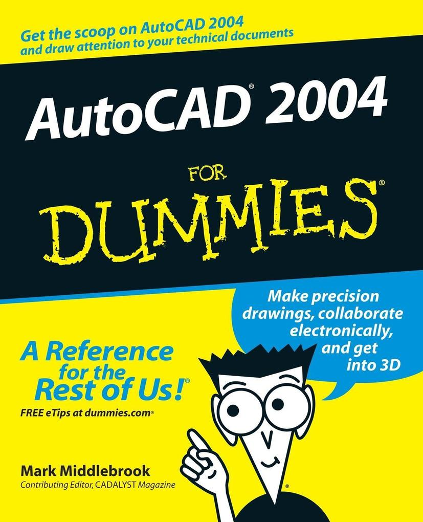 AutoCAD 2004 For Dummies als Buch