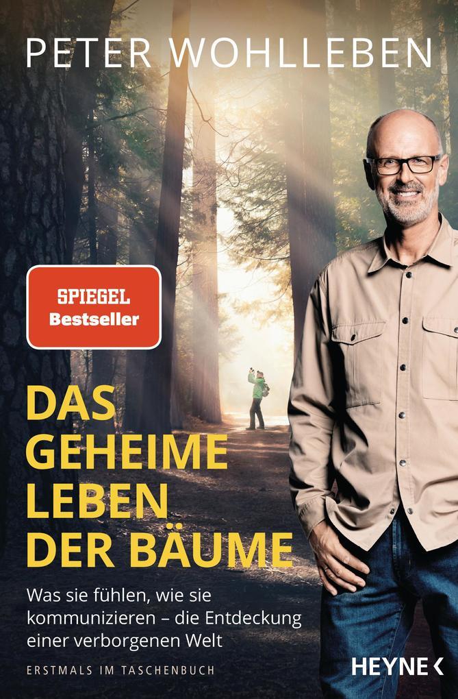 Das geheime Leben der Bäume als eBook