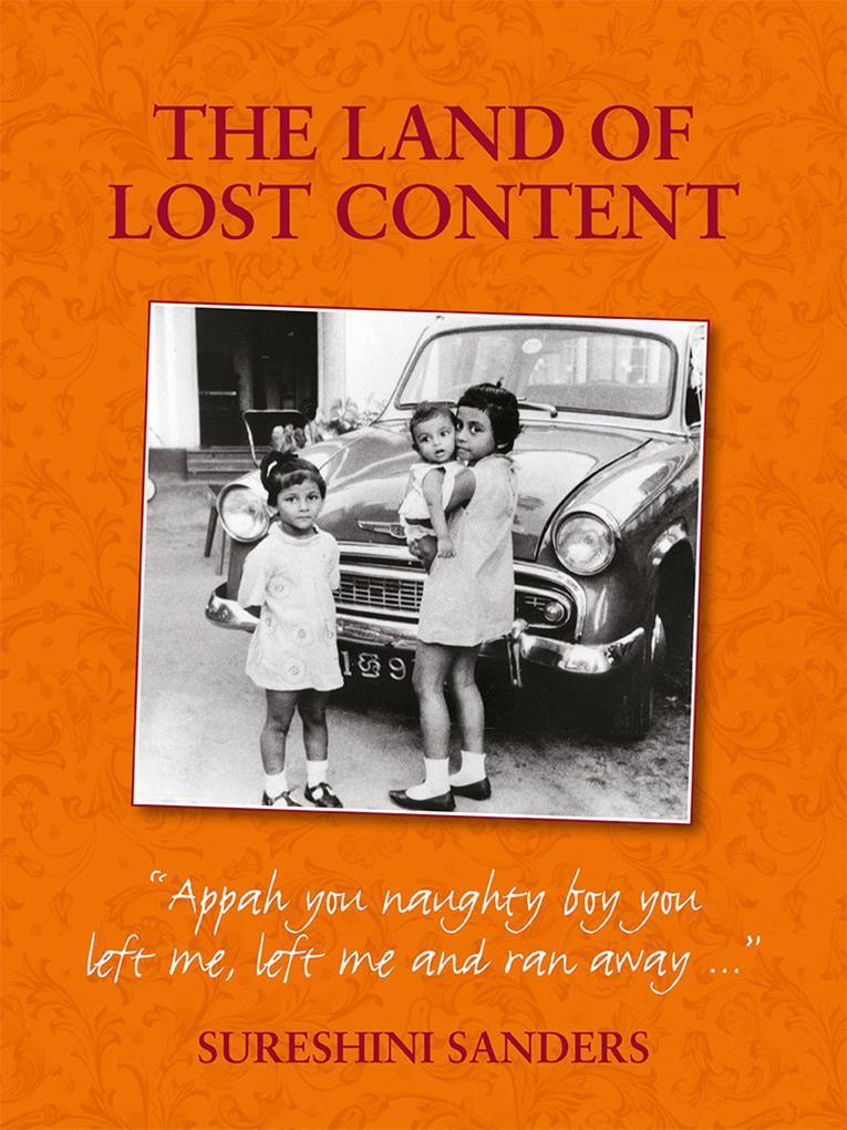 The Land of Lost Content als eBook Download von...