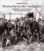 Deutsche in der Antarktis