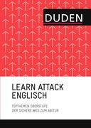 LEARN ATTACK Englisch